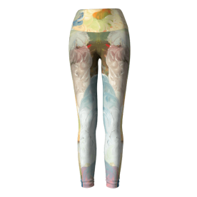 Sea.Shell.2.high.res-yoga-leggings-front